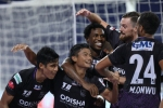 ISL 2020-21: OFC vs SCEB: Odisha down East Bengal in 11-goal thriller