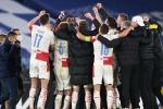 Leicester City 0-2 Slavia Prague 0-2 agg: Foxes crash out of Europa League