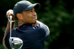 BREAKING NEWS: Tiger Woods taken to hospital after vehicle collision