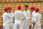 Afghanistan vs Zimbabwe, 1st Test: MyTeam11 Fantasy Tips and Probable Playing XI