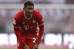 Rumour Has It: Liverpool, Chelsea and PSG chasing Madrid target Alaba, Barca want Arteta