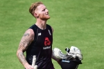 JUST IN: Ben Stokes of Rajasthan Royals to miss IPL 2021 with a broken finger