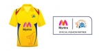 IPL 2021: Chennai Super Kings ink deal with Myntra as front jersey sponsor for IPL 14