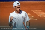 Schwartzman sets all-Argentine final in Buenos Aires