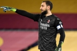 Rumour Has It: Chelsea monitoring Milan star Donnarumma, PSG battle Madrid for Alaba