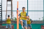 ISL 2020-21 feature:  Perseverance and patience pays off for Edu Bedia