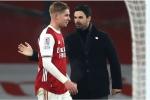 Smith Rowe for England? Arteta backs Arsenal midfielder to make the step up