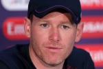 Racism in cricket: England captain Eoin Morgan denies mocking Indians on Twitter