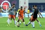 ISL 2020-21, Semifinals: Mumbai City vs FC Goa: Preview, Timings, Live Streaming Info