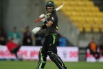 New Zealand vs Australia, 3rd T20I: Agar and Maxwell keep visitors' series hopes alive