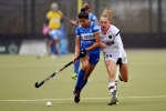 Indian women's hockey team end Germany tour with 1-2 defeat