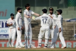 India vs England, 4th Test: England won toss, bat first; Playing 11 updates