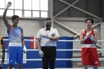 Boxam International: Haryana's Jasmine announces her arrival with a bang as four Indian women assure medals