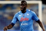 Rumour Has It: Bayern lead Koulibaly race, Man City favourites to sign Haaland