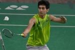Denmark Open 2021: Lakshya Sen sails into second round, Saina Nehwal, HS Prannoy exit