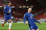 Liverpool 0-1 Chelsea: Mount consigns Reds to record fifth consecutive home defeat