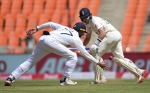 England batsmen are frankly not good enough in Indian conditions, says Andrew Strauss