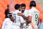Challenges of bio-bubbles: Ashwin says staying in rooms without fresh air in Australia was taxing