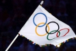 It's March, the month when the Tokyo Olympics were postponed