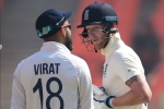 Stokes was swearing at me, Virat bhai handled that well: Siraj