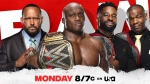 WWE Monday Night Raw preview and schedule: March 8, 2021