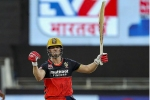 IPL 2021: Blake wants De Villiers to come out of international retirement