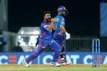 IPL 2021: The wickets of Rohit Sharma and Kieron Pollard were special for me, says Amit Mishra