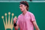 Nadal stunned by Rublev in Monte Carlo, Evans backs up Djokovic win