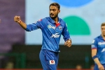 IPL 2021: Best moment in life after my Test debut: Axar Patel