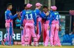 IPL 2021: Kumar Sangakkara lauds Royals youngsters Riyan Parag and Chetan Sakariya