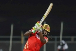 IPL 2021: Chris Gayle becomes first player to smash 350 sixes in the Indian Premier League