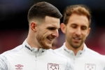 Rumour Has It: Declan Rice eyeing Man Utd move