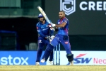 IPL 2021: DC vs MI, Match Report: Mishra, Dhawan star in Delhi Capitals' six wicket win over Mumbai