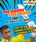 IPL 2021: CSK vs RR Stats and Records Preview: MS Dhoni, Suresh Raina eye big records