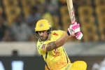 IPL 2021: KKR vs CSK, Match Report: Du Plessis sends CSK top despite thrilling KKR run chase