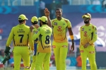 IPL 2021: CSK head coach Fleming reveals pace duo will miss Punjab clash