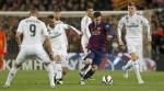 El Clasico goal duels: Karim Benzema vs Lionel Messi