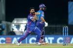 IPL 2021: DC vs MI, Statistical Highlights