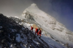 Coronavirus conquers world's highest mountain, Norwegian climber becomes 1st to test positive on Mount Everest