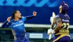 IPL 2021: KKR vs MI: Match report: Rahul Chahar spins match in favour of Mumbai Indians
