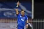 Anrich Nortje, Delhi Capitals' own Fast and Furious man