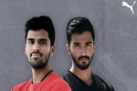 IPL 2021: PUMA signs long-term partnership deal with Washington Sundar and Devdutt Padikkal