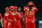 IPL 2021: Punjab Kings pip Rajasthan Royals in high-scoring thriller