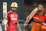 IPL 2021, PBKS vs SRH: Preview, Date, Time, Venue, Team News, TV Channel List, Live Streaming Details