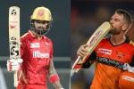IPL 2021, PBKS vs SRH: Preview, Date, Time, Venue, Team News, TV Channel List, Live Streaming Details