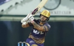 IPL 2021: KKR vs SRH: Nitish Rana and secret of 'Brown Munde' celebration after 50 for Kolkata Knight Riders