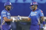 IPL 2021: KKR vs MI: A great fightback by Mumbai Indians, says elated captain Rohit Sharma