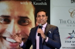 Too much workload detrimental to producing genuine all-rounder, VVS Laxman
