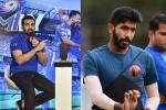 IPL 2021: Zaheer explains how Mumbai Indians will use 'trump card' Bumrah