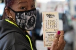 Someone from India could become a Crorepati overnight! World's biggest lottery Mega Millions offers 2736 crore
